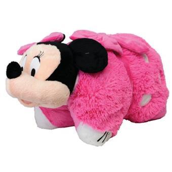 Pillow Pets – Disney – Minnie Mouse – Coussin Peluche   Peluche