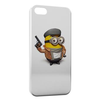 coque minion iphone 7