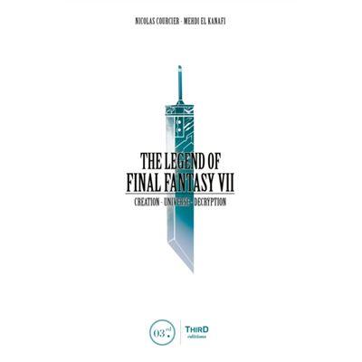 Legend Of Final Fantasy Vii