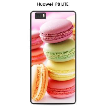 Coque Huawei P8 LITE Macarons 3
