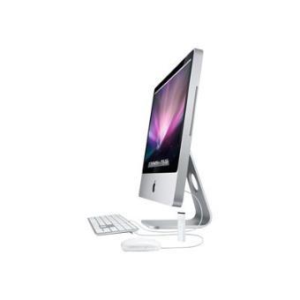 Apple Imac Intel Core 2 Duo 2 8 Ghz 24 Tft Pc Tout En Un Achat