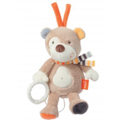 Petite peluche musicale Babysun : Koala