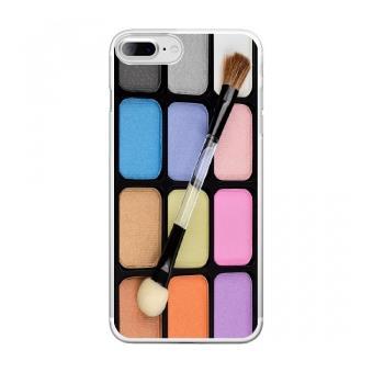 coque iphone 7 plus maquillage