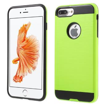 coque iphone 7 plus vert