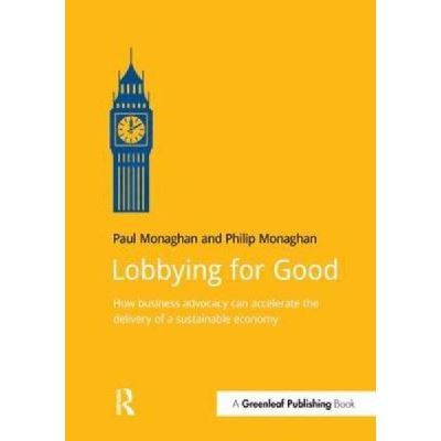 Lobbying for Good - [Version Originale]
