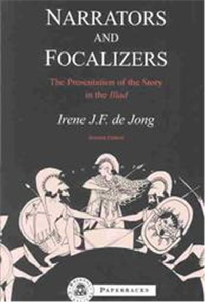 Narrators and Focalizers, Bc Paperback Series