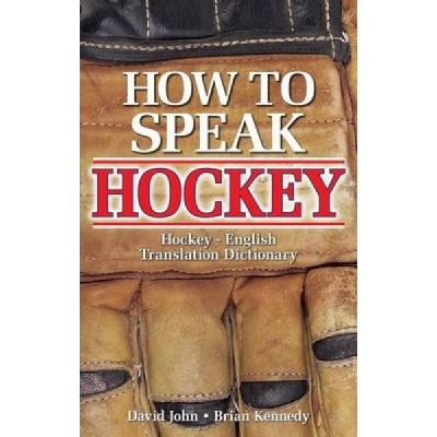 How to Speak Hockey - [Version Originale]