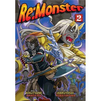 Remonster Vol 2