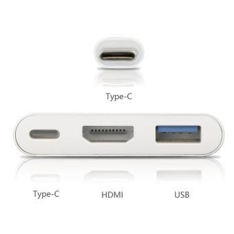 20% sur CABLING® Adaptateur Type C USB 3.