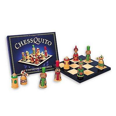 Sentosphère - Sentosphère - Chessquito