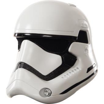 Capacete Star Wars: Stormtrooper - Réplica