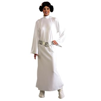 deguisement adulte princesse leia