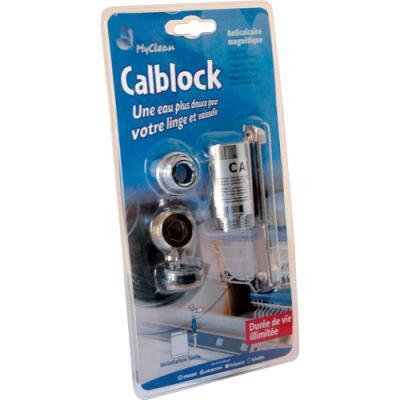 CALBLOCK ANTICALCAIRE MAGNETIQUE
