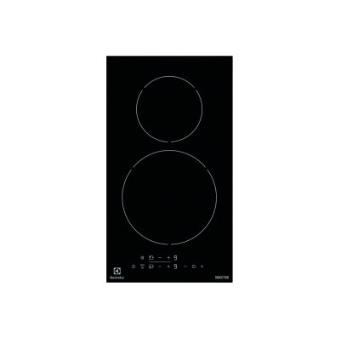 electrolux ehh3320nvk table de cuisson induction noir vitroc ramique achat prix fnac. Black Bedroom Furniture Sets. Home Design Ideas
