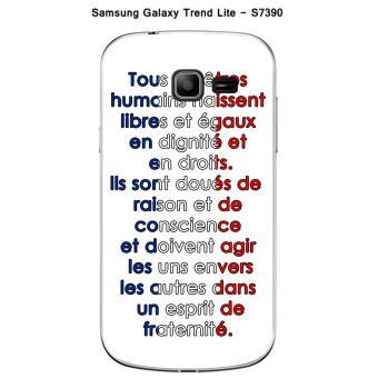 coque samsung galaxy trend s7390