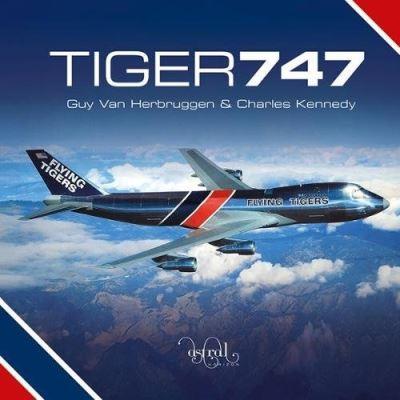 Tiger 747 - [Livre en VO]