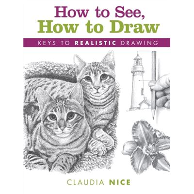 How To See How To Draw