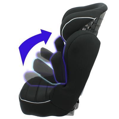 Si/ège Auto de 0 /à 18kg 3 /étoiles Test TCS 32 coloris Cale-t/ête et assise rembourr/és. Fabrication 100/% Fran/çaise