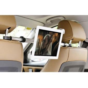 support voiture central 360 pour votre tablette entre 7 et 11 pouces achat prix fnac. Black Bedroom Furniture Sets. Home Design Ideas