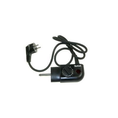 Tefal Cordon Secteur Complet Avec Thermostat Ref: Ts-01040811