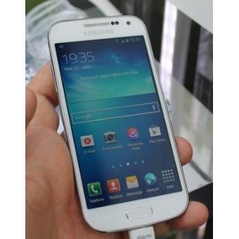 Smartphone SAMSUNG GALAXY S4 MINI BLANC 8GO