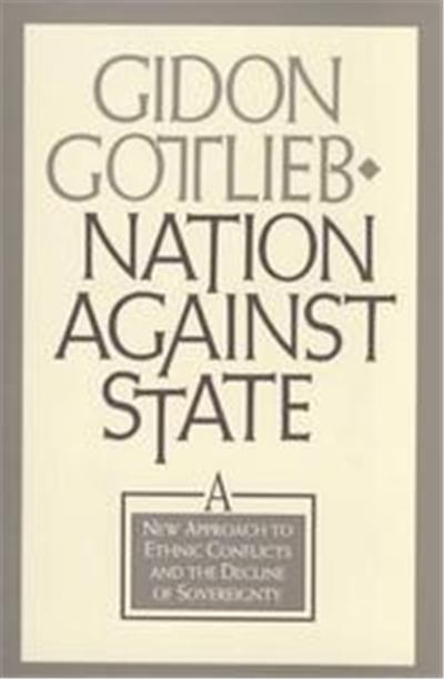 Nation Against State