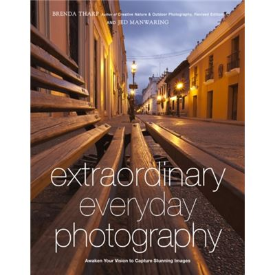 Extraordinary Everyday Photography (Paperback)