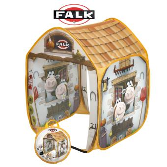 Tente Pop up Falk / Falquet