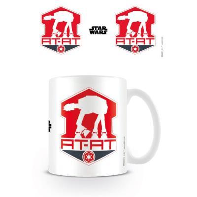 Star Wars - Mug AT-AT