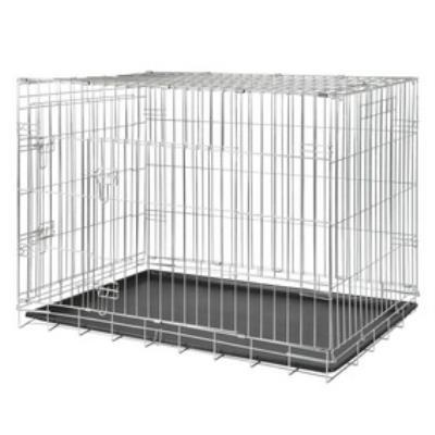 Cage De Transport, 116 × 86 × 77 Cm - 3926 - Mon Animalerie