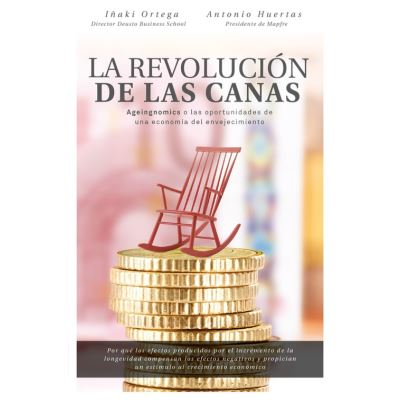 La Revolución De Las Canas - [Livre en VO]