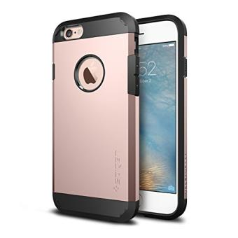 iphone 6 coque rose gold