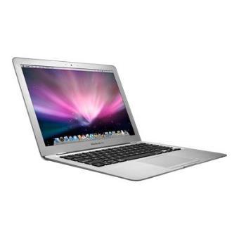 apple macbook air 1 86 ghz 13 3 ssd ordinateur ultra portable achat prix fnac