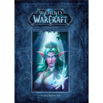 World Warcraft Crónicas Iii - [Livre en VO]