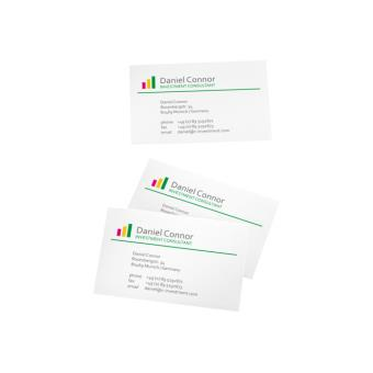 Sigel Business Card 3C LP797