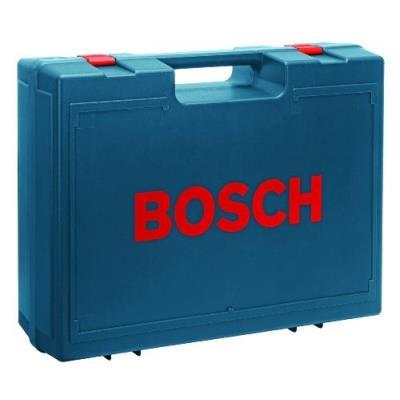 Bosch 2 605 438 360 Valise De Transport En Métal 395 X 285 X 190 Mm