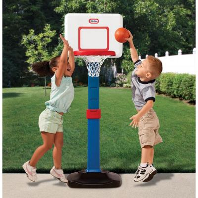 Little Tikes - Totsports - Easy Score - Panier de Basketball - 60 à 120 cm