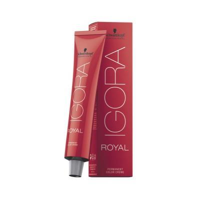 Igora Royal 5-7 Châtain Clair Cuivré 60 ML