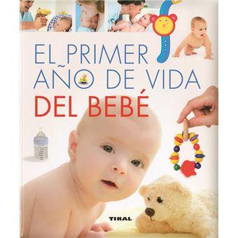 El primer año de vida del bebe
