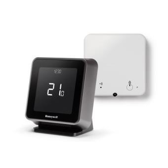 thermostat d ambiance sans fil programmable et connect lyric t6r lyric t6r sans fil. Black Bedroom Furniture Sets. Home Design Ideas