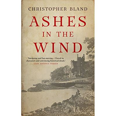 Ashes In The Wind - [Livre en VO]