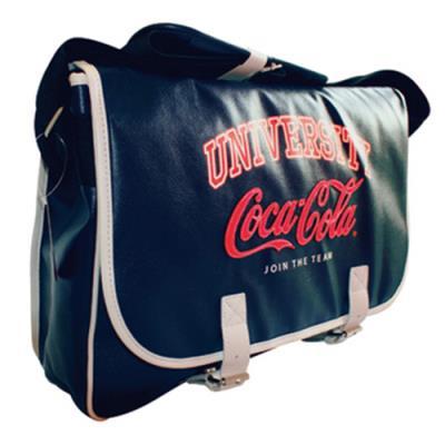 Grand sac besace Coca-Cola University
