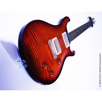 Accessoires Guitares WOODIES HANGER SUPPORT MURAL POUR GUITARE TYPE - Porte guitare mural