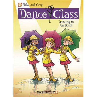 Dance Class Vol 09 Dancing In The Rain