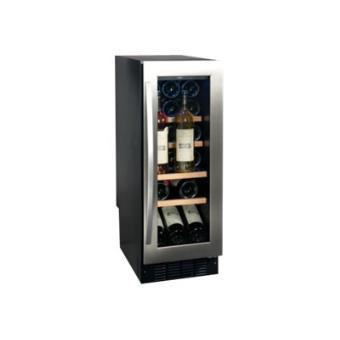 climadiff avintage av21sx cave vin pose libre 30. Black Bedroom Furniture Sets. Home Design Ideas