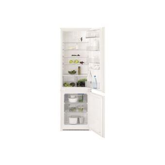 electrolux enn2812bow r frig rateur cong lateur cong lateur bas int grable blanc achat. Black Bedroom Furniture Sets. Home Design Ideas