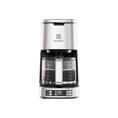 Electrolux Expressionist Collection EKF7800 - cafetière - inox
