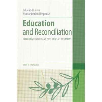 Education & Reconciliation