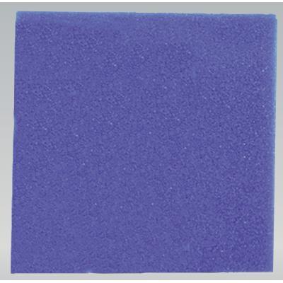 Mousse bleu gros 50x50x5cm jbl