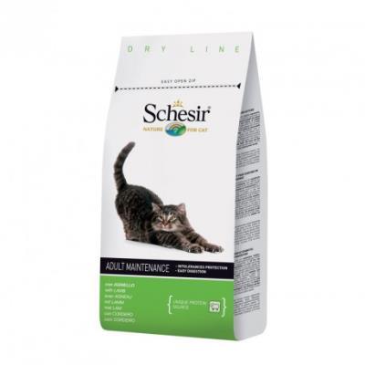 Schesir - adult maintenance à l'agneau - 1,5 kg